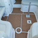 Hydrodeck Luxury Marine Flooring Lake Allatoona, Ga