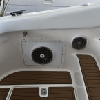Rockford Fosgate Marine Speakers