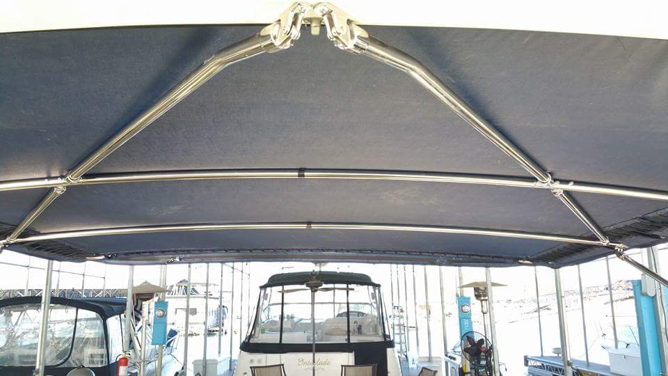 On The Water Solutions Marine Canvas Upholstery And Boat Audio