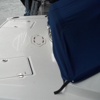 Custom Boat Cover Lake Lanier