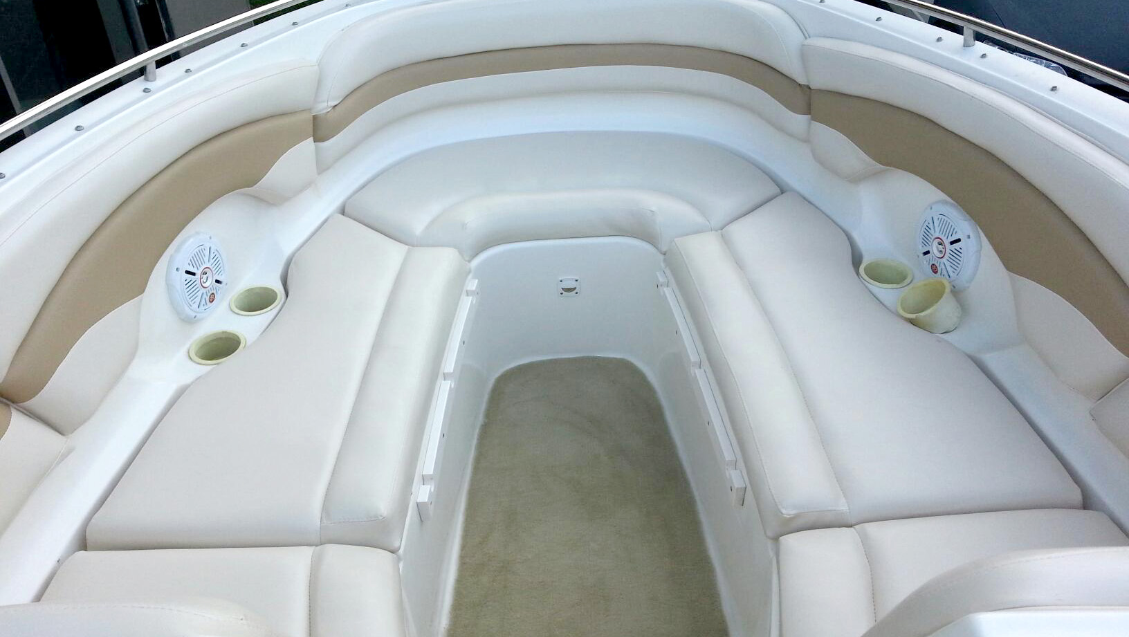 Boat Upholstery Lake Lanier And Lake Allatoona On The Water Solutions
