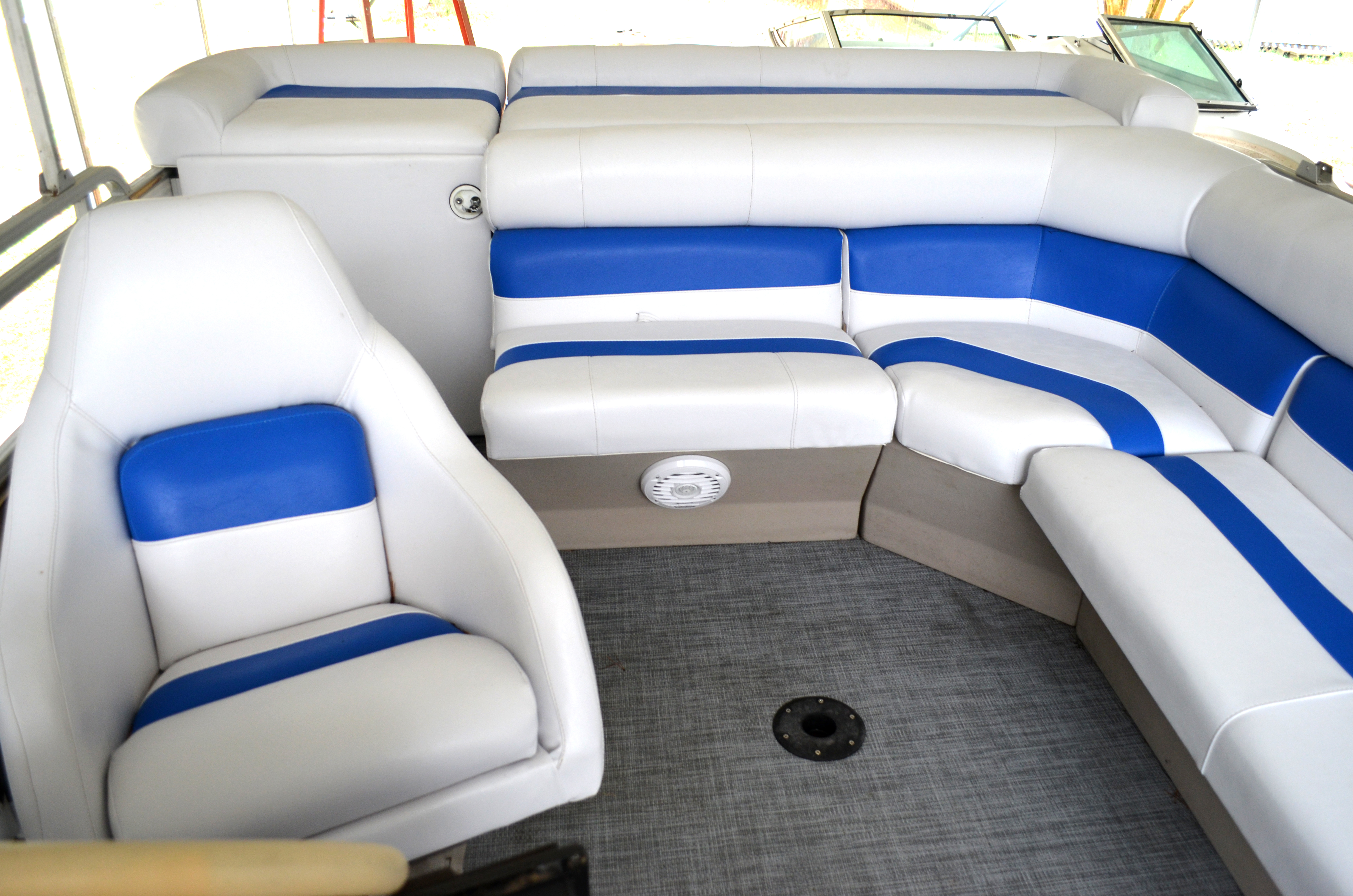 for and boat overboard ski canvas upholstery designs reupholster boats marine wakeboard interior all more kinds img