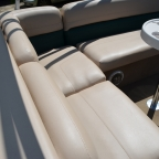 Custom Boat Upholstery Lake Allatoona and Lake Lanier