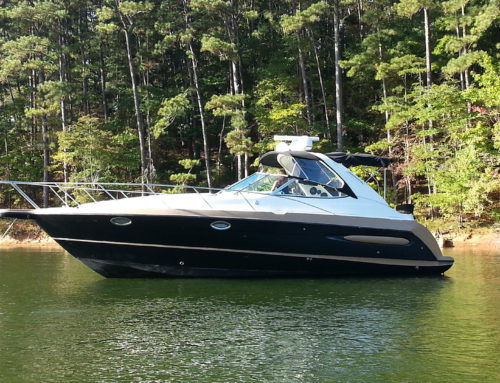 Summer fun on Lake Lanier and Lake Allatoona!