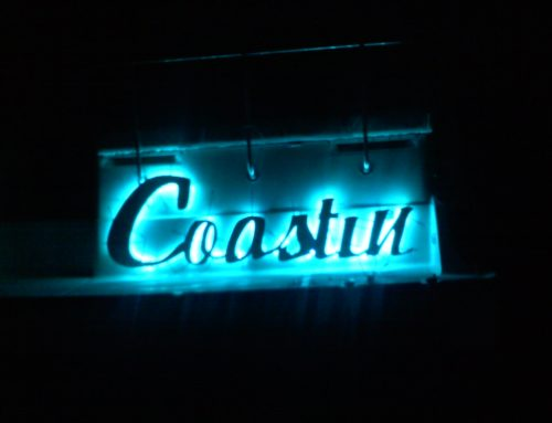 Custom Sound Systems and Underwater Lighting!